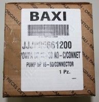 Насос UP15/50 для котлов BAXI ECO four
